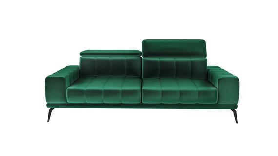 Sofá de tres plazas Salvio 3 (1)