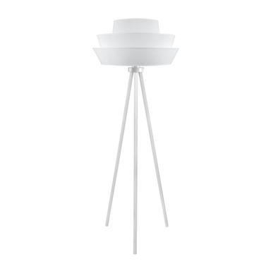Lámpara de pie Alambre