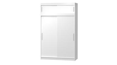 Armario con puertas correderas Acre Plus