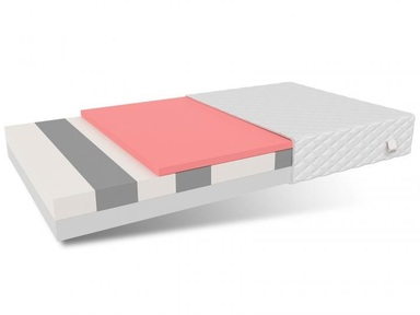 colchón de espuma termoelástica