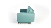 sofá de tres asientos