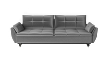 Sofá cama con tres plazas Britta 3