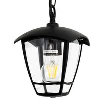 Lámpara de suspensión externa