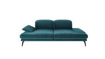 Sofá elegante de dos plazas Deli 2