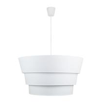 Lámpara colgante Oval