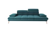 Sofá elegante de tres plazas Suny 3